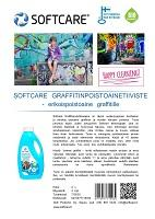Graffitin poistoaine 2 L