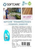 Terassipesutiiviste 2 L