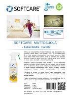 Mattosuoja 500 ml