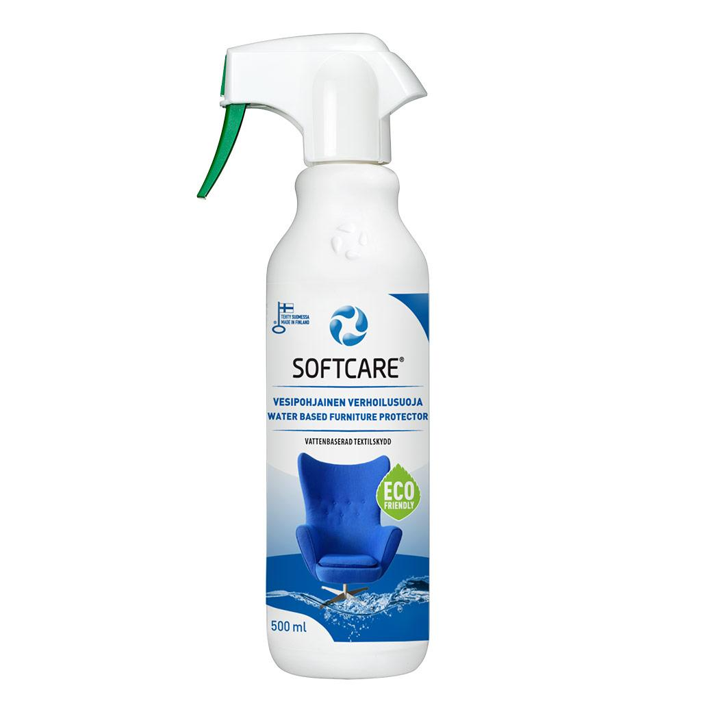 Softcare Water Based Furniture Protector 500 ml 8a94a53bfc41c
