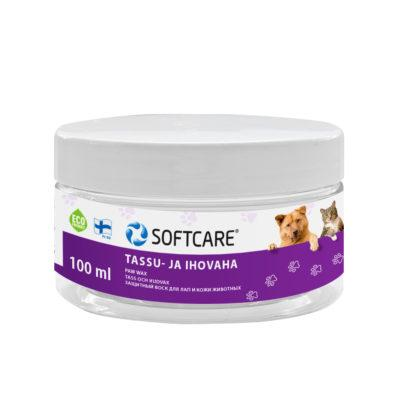 Paw Wax 100 ml can